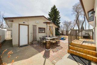 Photo 40: 13823 89 Street in Edmonton: Zone 02 House for sale : MLS®# E4242049