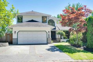 Photo 1: 34832 GLENEAGLES Place in Abbotsford: Abbotsford East House for sale : MLS®# R2595398