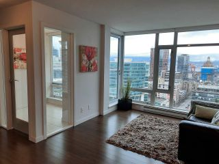 "Photo 10: 2301 161 W GEORGIA Street in Vancouver: Downtown VW Condo for sale in ""COSMO/DOWNTOWN"" (Vancouver West)  : MLS®# R2556752"