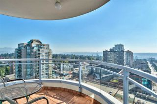 """Photo 2: 2102 719 PRINCESS Street in New Westminster: Uptown NW Condo for sale in """"STIRLING PLACE"""" : MLS®# R2216023"""