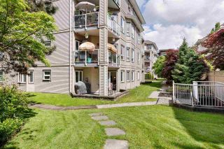 """Photo 26: 107 8142 120A Street in Surrey: Queen Mary Park Surrey Condo for sale in """"Sterling Court"""" : MLS®# R2583529"""
