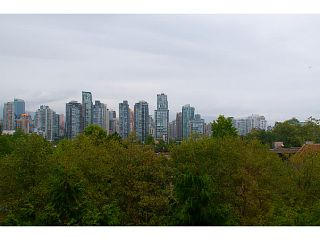"Photo 5: 205 1365 W 4TH Avenue in Vancouver: False Creek Condo for sale in ""Granville Island Village"" (Vancouver West)  : MLS®# V1088930"