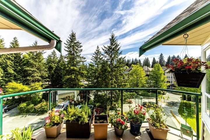 "Photo 16: Photos: 410 3680 BANFF Court in North Vancouver: Northlands Condo for sale in ""Parkgate Manor"" : MLS®# R2384427"