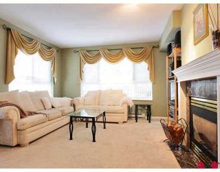 """Photo 3: 107 20088 55A Avenue in Langley: Langley City Condo for sale in """"Parkside Place"""" : MLS®# F2724083"""