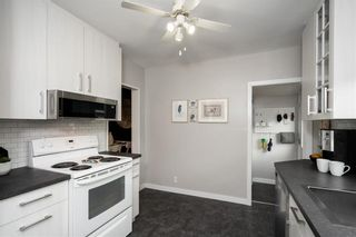 Photo 12: 488 Brandon Avenue in Winnipeg: Fort Rouge Residential for sale (1Aw)  : MLS®# 202118767