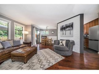 """Photo 6: 1 98 BEGIN Street in Coquitlam: Maillardville Townhouse for sale in """"Le Parc"""" : MLS®# R2285270"""
