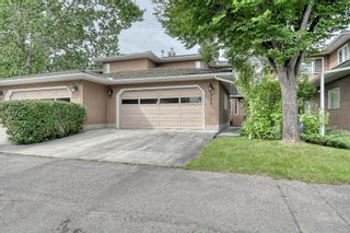 Photo 2: 125 East Chestermere Drive: Chestermere Semi Detached for sale : MLS®# A1069600