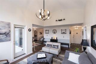 "Photo 7: 404 11519 BURNETT Street in Maple Ridge: East Central Condo for sale in ""STANFORD GARDENS"" : MLS®# R2538594"