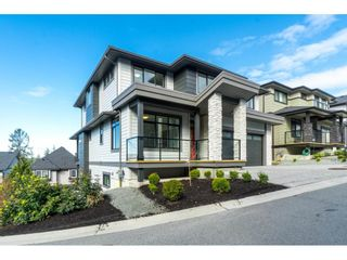 """Photo 2: 40 4295 OLD CLAYBURN Road in Abbotsford: Abbotsford East House for sale in """"Sunspring Estates"""" : MLS®# R2448385"""