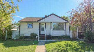 Photo 1: 909 King Street in Regina: Washington Park Residential for sale : MLS®# SK870165