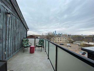 Photo 21: 17 10721 116 Street in Edmonton: Zone 08 Condo for sale : MLS®# E4254106