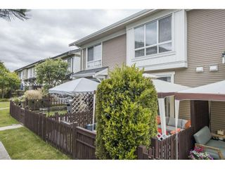"""Photo 25: 28 19505 68A Avenue in Surrey: Clayton Townhouse for sale in """"Clayton Rise"""" (Cloverdale)  : MLS®# R2586788"""