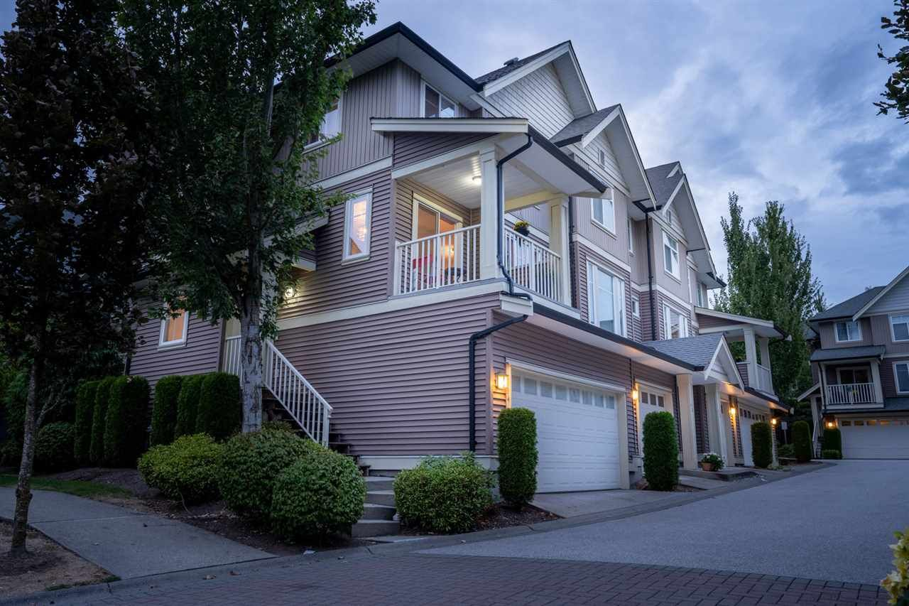 """Main Photo: 94 6575 192 Street in Surrey: Clayton Townhouse for sale in """"IXIA"""" (Cloverdale)  : MLS®# R2502257"""