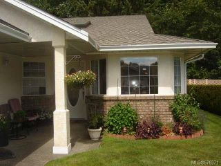 Photo 14: 8 20 Anderton Ave in COURTENAY: CV Courtenay City Row/Townhouse for sale (Comox Valley)  : MLS®# 576371