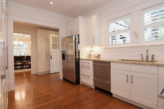 Photo 4: 1816 W 14TH AV in Vancouver: Kitsilano House for sale (Vancouver West)  : MLS®# V998928
