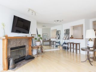"""Photo 12: 406 1551 MARINER Walk in Vancouver: False Creek Condo for sale in """"LAGOONS"""" (Vancouver West)  : MLS®# R2548149"""