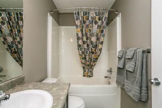 Photo 32: 75 8304 11 Avenue in Edmonton: Zone 53 Townhouse for sale : MLS®# E4241990