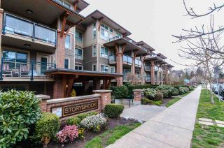 """Photo 17: 104 7131 STRIDE Avenue in Burnaby: Edmonds BE Condo for sale in """"STORYBOOK"""" (Burnaby East)  : MLS®# R2590392"""