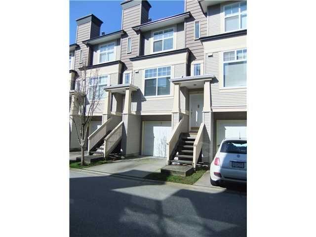 Main Photo: 41 3711 ROBSON Court in Richmond: Terra Nova Townhouse for sale : MLS®# V996919