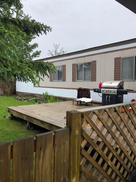 Main Photo: 51 6103 61 Avenue: Olds Mobile for sale : MLS®# A1117104