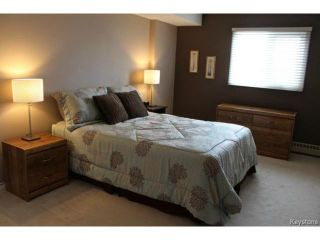 Photo 8: 80 Plaza Drive in WINNIPEG: Fort Garry / Whyte Ridge / St Norbert Condominium for sale (South Winnipeg)  : MLS®# 1409175
