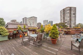 """Photo 23: 310 1500 PENDRELL Street in Vancouver: West End VW Condo for sale in """"Pendrell Mews"""" (Vancouver West)  : MLS®# R2565432"""