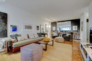 Photo 3: 201 1149 Rockland Ave in VICTORIA: Vi Downtown Condo for sale (Victoria)  : MLS®# 832124