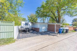 Photo 41: 9 Manor Road SW in Calgary: Meadowlark Park Detached for sale : MLS®# A1116064