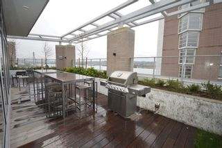 Photo 15: 2402 988 QUAYSIDE Drive in New Westminster: Quay Condo for sale : MLS®# R2454533