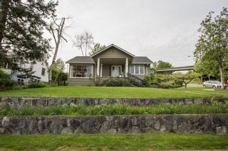 Photo 2: 1911 RIVER Drive in New Westminster: North Arm House for sale : MLS®# R2579017