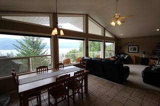 Photo 8: 5277 Hlina Road in Celista: North Shuswap House for sale (Shuswap)  : MLS®# 10190198