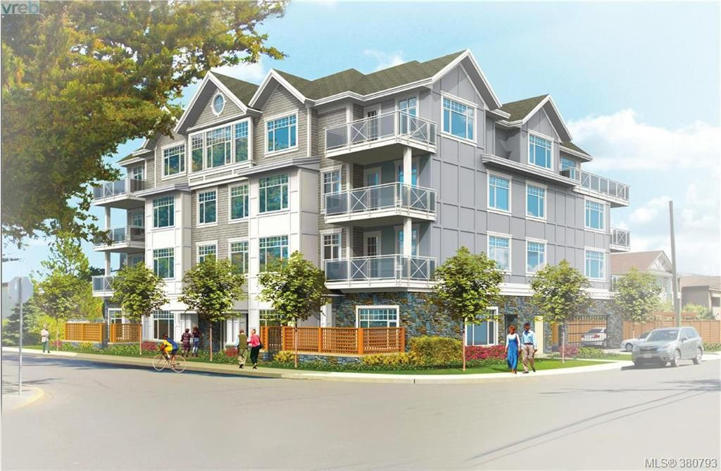 Main Photo: 304 2475 Mt. Baker Ave in NORTH SAANICH: Si Sidney North-East Condo for sale (Sidney)  : MLS®# 765068