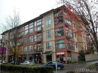FEATURED LISTING: 317 - 829 Goldstream Ave VICTORIA