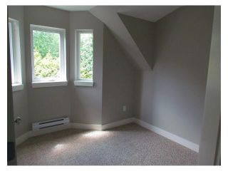 """Photo 5: 28 33313 GEORGE FERGUSON Way in Abbotsford: Central Abbotsford Townhouse for sale in """"CEDAR LANE"""" : MLS®# F1447081"""