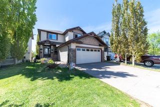 Photo 3: 116 Cranwell Green SE in Calgary: Cranston Detached for sale : MLS®# A1117161