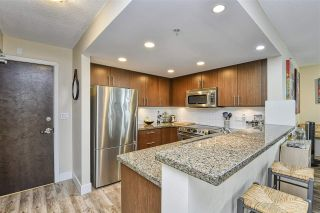 """Photo 3: 1402 125 MILROSS Avenue in Vancouver: Downtown VE Condo for sale in """"CREEKSIDE"""" (Vancouver East)  : MLS®# R2436108"""