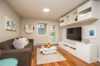 Photo 9: 1 315 E 33RD Avenue in Vancouver: Main Townhouse for sale (Vancouver East)  : MLS®# R2510575