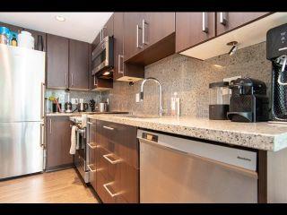Photo 20: 804 138 W 1 Avenue in Vancouver: False Creek Condo for sale (Vancouver West)  : MLS®# R2573475