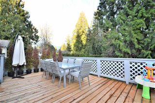 Photo 30: 3662 EVERGREEN Street in Port Coquitlam: Lincoln Park PQ House for sale : MLS®# R2534123