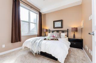 Photo 26: 433 10531 117 Street in Edmonton: Zone 08 Condo for sale : MLS®# E4264258