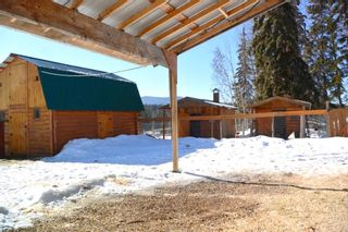 Photo 37: 14547 Fawn Road Smithers BC - Hobby Farm for Sale