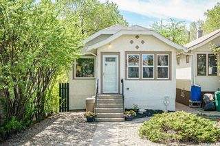 Photo 1: 217 29th Street West in Saskatoon: Caswell Hill Residential for sale : MLS®# SK856103