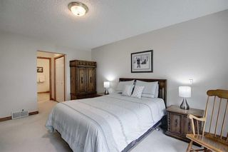 Photo 16: 13 Strathearn Gardens SW in Calgary: Strathcona Park Semi Detached for sale : MLS®# A1114770