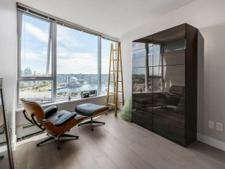 """Photo 10: 2308 58 KEEFER Place in Vancouver: Downtown VW Condo for sale in """"Firenze 1"""" (Vancouver West)  : MLS®# V1140946"""