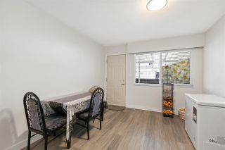 Photo 11: 615 E 63RD Avenue in Vancouver: South Vancouver House for sale (Vancouver East)  : MLS®# R2584752