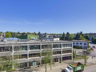 Photo 5: 415 2001 WALL Street in Vancouver: Hastings Condo for sale (Vancouver East)  : MLS®# R2268138