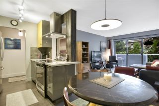 Photo 5: 205 2885 SPRUCE STREET in Vancouver: Fairview VW Condo for sale (Vancouver West)  : MLS®# R2465666