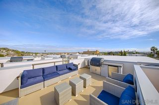 Photo 11: POINT LOMA Townhouse for sale : 3 bedrooms : 3030 Jarvis #1 in San Diego