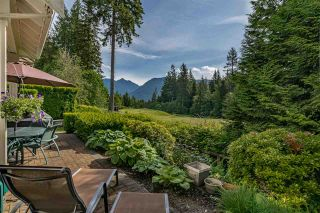 """Photo 39: 39 3405 PLATEAU Boulevard in Coquitlam: Westwood Plateau Townhouse for sale in """"PINNACLE RIDGE"""" : MLS®# R2465579"""