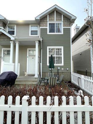 Photo 22: 28 5604 199 Street in Edmonton: Zone 58 Townhouse for sale : MLS®# E4265099